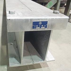 トラフ橋管路ダクト01