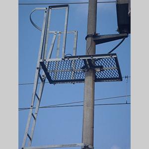 梯子点検台01