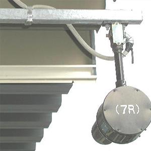 表示灯看板取付固定金具02